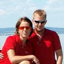 Fazekas Ariel Zoltán és Szabó Zsuzsanna