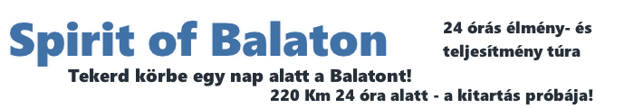 Spirit of Balaton